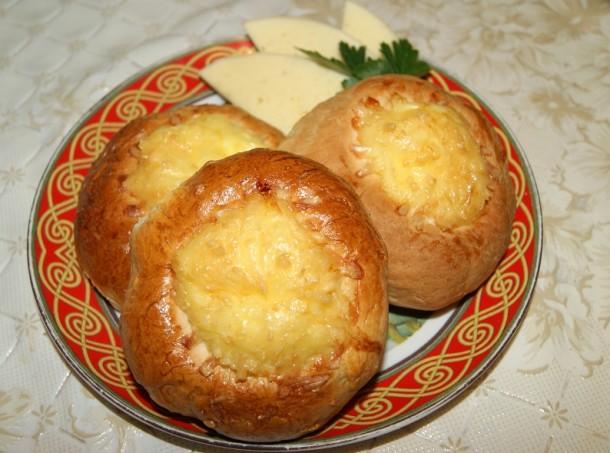 vatrushki s syrom